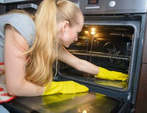 Low Effort Oven Cleaning Tips and Techniques | Rag Mops Cleaning Service aims to be the best maid service through our quality house cleaning and exceptional customer service. With our centralized location in Lewisville, TX, we're able to provide residential cleaning services to Lewisville, Highland Village, Lantana, Double Oak, Copper Canyon, Corinth, Lake Dallas, and Hickory Creek.